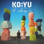 15 Sleeps by KO:YU