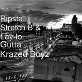 Gutta Krazed Boyz von Gutta Krazed Boyz