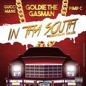 In tha South (feat. Pimp C & Gucci Mane) de Goldie The Gasman