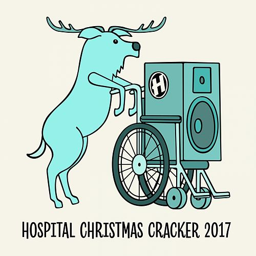 Christmas Cracker 2017 by Various Artists