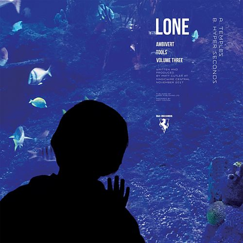 Ambivert Tools, Vol. 3 by Lone
