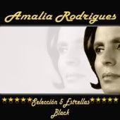 Amalia Rodrigues, Selección 5 Estrellas Black de Amalia Rodrigues