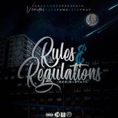 Rules & Regulations by Venda