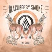 Let Me Down Easy de Blackberry Smoke