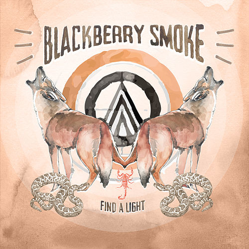 Let Me Down Easy by Blackberry Smoke