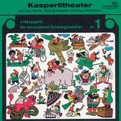 Kasperlitheater, Vol. 1 von Jörg Schneider