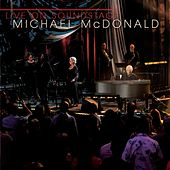Live on Soundstage van Michael McDonald