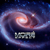 One Small Step by Moiré Effect