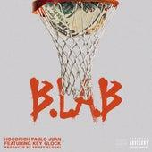 Balling Like a Bitch (feat. Key Glock) by Hoodrich Pablo Juan