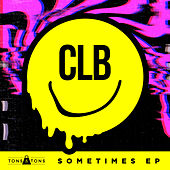 Sometimes EP by Clb
