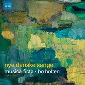 Nye danske sange by Musica Ficta