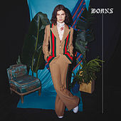 Blue Madonna de Børns