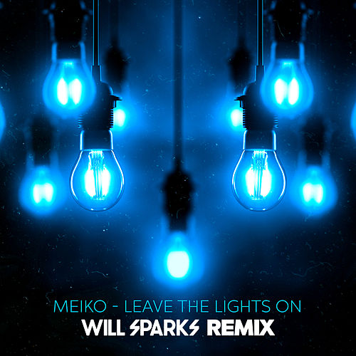 Leave The Lights On (Will Sparks Remix) by Meiko
