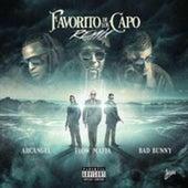 Favorito de los Capos (feat. Bad Bunny & Flow Mafia) by Arcangel