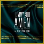 Amen (RMX) von Tommy Kuti
