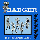 Badger A-Go-Go by Various Artists