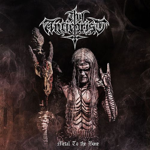 Metal to the Bone by Thy Antichrist