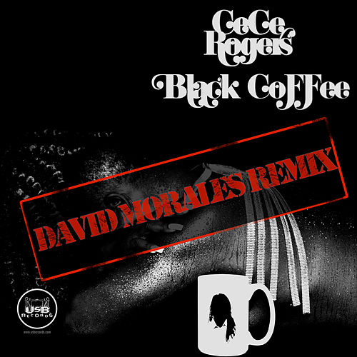 Black Coffee by Ce Ce Rogers