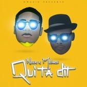 Qui T'a Dit by Nour