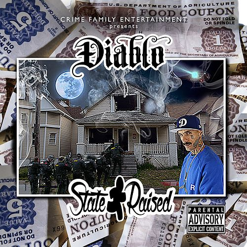State Raised by Diablo