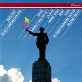 Debussy: Prélude à l'après-midi d'un faune / Ravel: Daphnis & Chloé Suite No. 2 / Dukas: The Sorcerer's Apprentice etc by André Previn