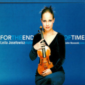 For The End Of Time by John Novacek