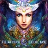 Feminine Medicine, Vol. 1 von Various