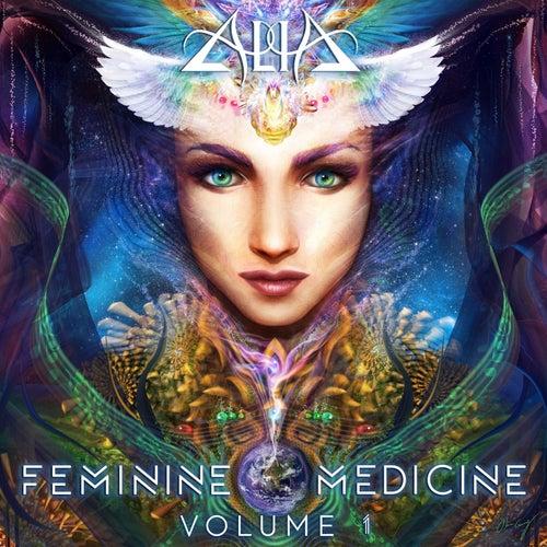 Feminine Medicine, Vol. 1 van Various