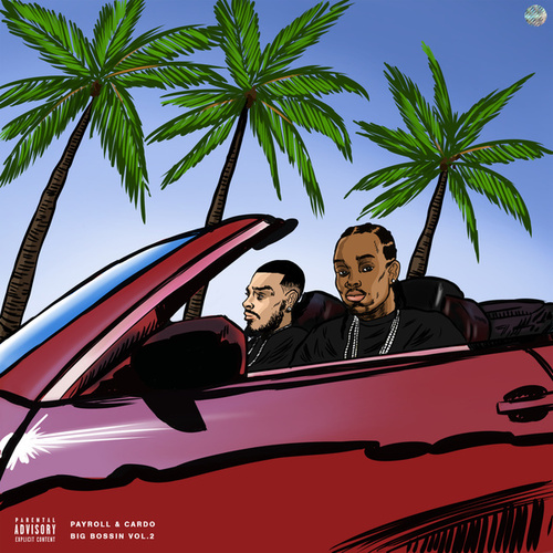 Mail Long by Payroll Giovanni & Cardo