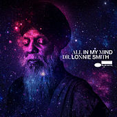 All In My Mind de Dr. Lonnie Smith