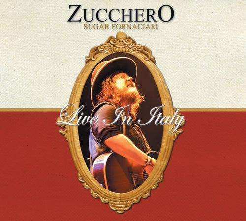 Live In Italy - Single International Version by Zucchero