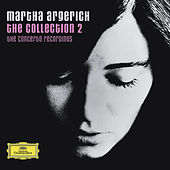 Argerich Collection 2 - The Concerto Recordings von Martha Argerich