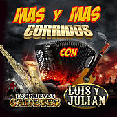 Mas Y Mas Corridos by Various Artists
