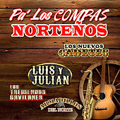 Pa' Los Compas Nortenos by Various Artists