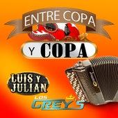 Entre Copa Y Copa de Various Artists
