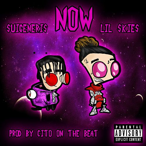 Now (feat. Lil Skies) by Sui Generis