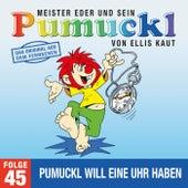 45: Pumuckl will eine Uhr haben (Das Original aus dem Fernsehen) von Pumuckl