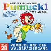 28: Pumuckl und der Waldspaziergang (Das Original aus dem Fernsehen) von Pumuckl
