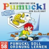 58: Pumuckl soll Ordnung lernen (Das Original aus dem Fernsehen) von Pumuckl