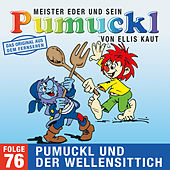 76: Pumuckl und der Wellensittich (Das Original aus dem Fernsehen) von Pumuckl