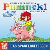 15: Das Spanferkelessen (Das Original aus dem Fernsehen) von Pumuckl