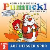 02: Weihnachten - Auf heißer Spur (Das Original aus dem Fernsehen) von Pumuckl
