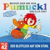 42: Der Blutfleck auf dem Stuhl (Das Original aus dem Fernsehen) von Pumuckl