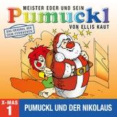 01: Weihnachten - Pumuckl und der Nikolaus (Das Original aus dem Fernsehen) von Pumuckl