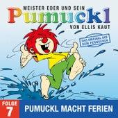 07: Pumuckl macht Ferien (Das Original aus der Fernsehserie) von Pumuckl