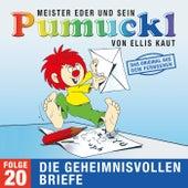 20: Die geheimnisvollen Briefe (Das Original aus dem Fernsehen) von Pumuckl