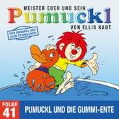 41: Pumuckl und die Gummi-Ente (Das Original aus dem Fernsehen) von Pumuckl