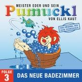 03: Das neue Badezimmer (Das Original aus dem Fernsehen) von Pumuckl