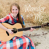 Wander With Me by Brittany Jean