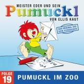 19: Pumuckl im Zoo (Das Original aus dem Fernsehen) von Pumuckl